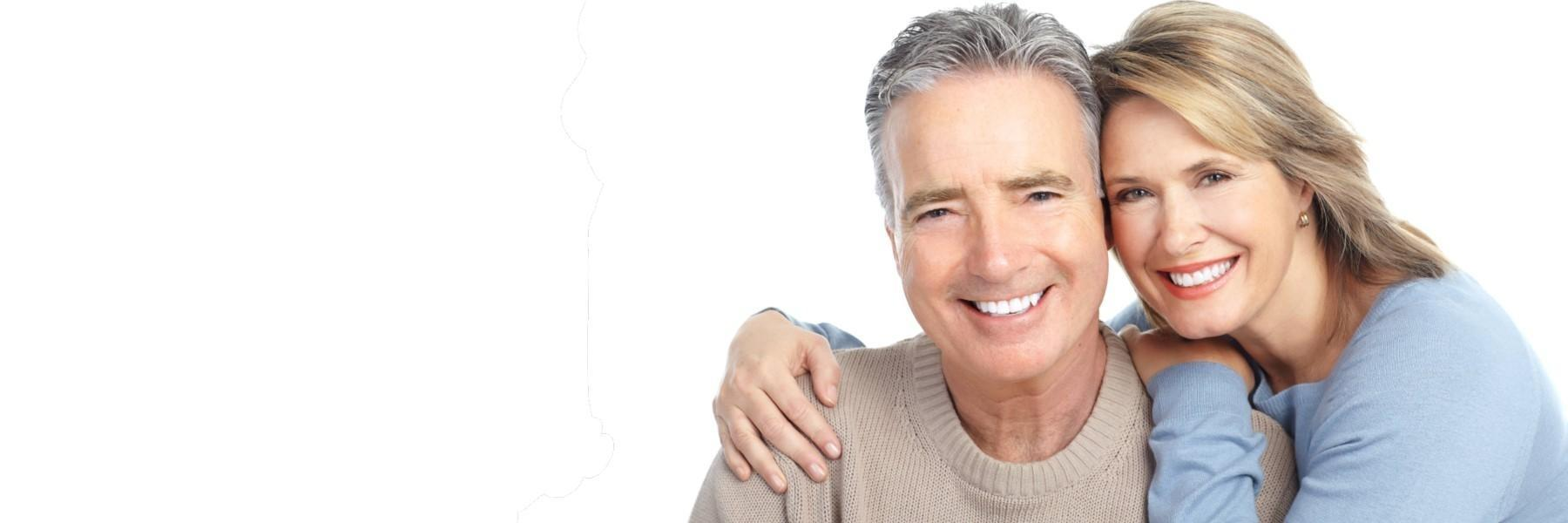 Dentures and Partial Dentures banner image