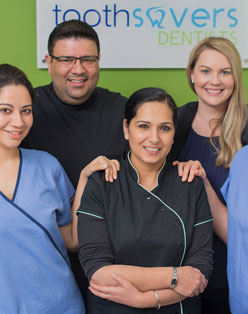 Tooth Savers Dentists | Meet the Team